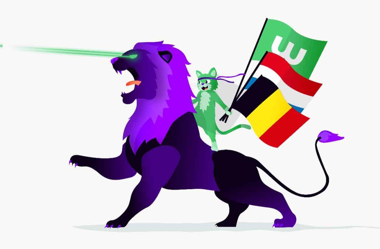 Wortell breidt uit naar België met overname Synergics