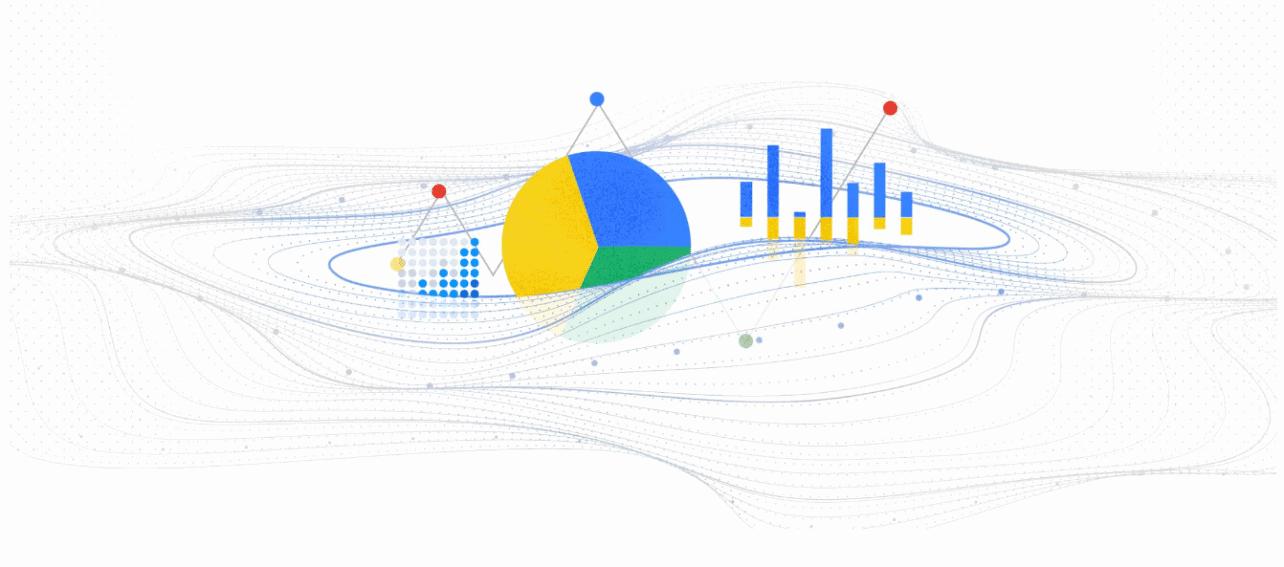 Google werkt aan 'integrated data cloud'