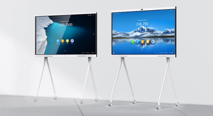 Huawei komt met nieuwe IdeaHub-smartboards