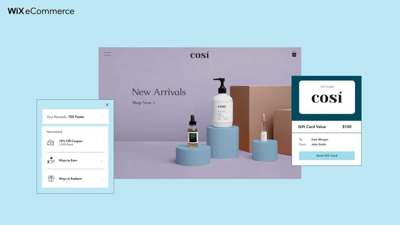 Wix neemt Rise.ai over, focust op klantenbinding