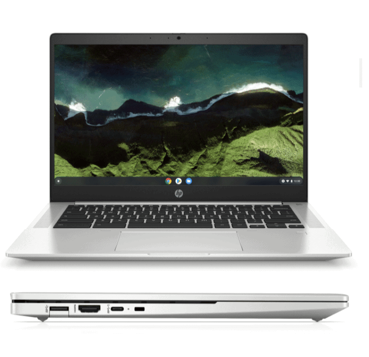 HP komt met nieuwe business G2 Chromebooks