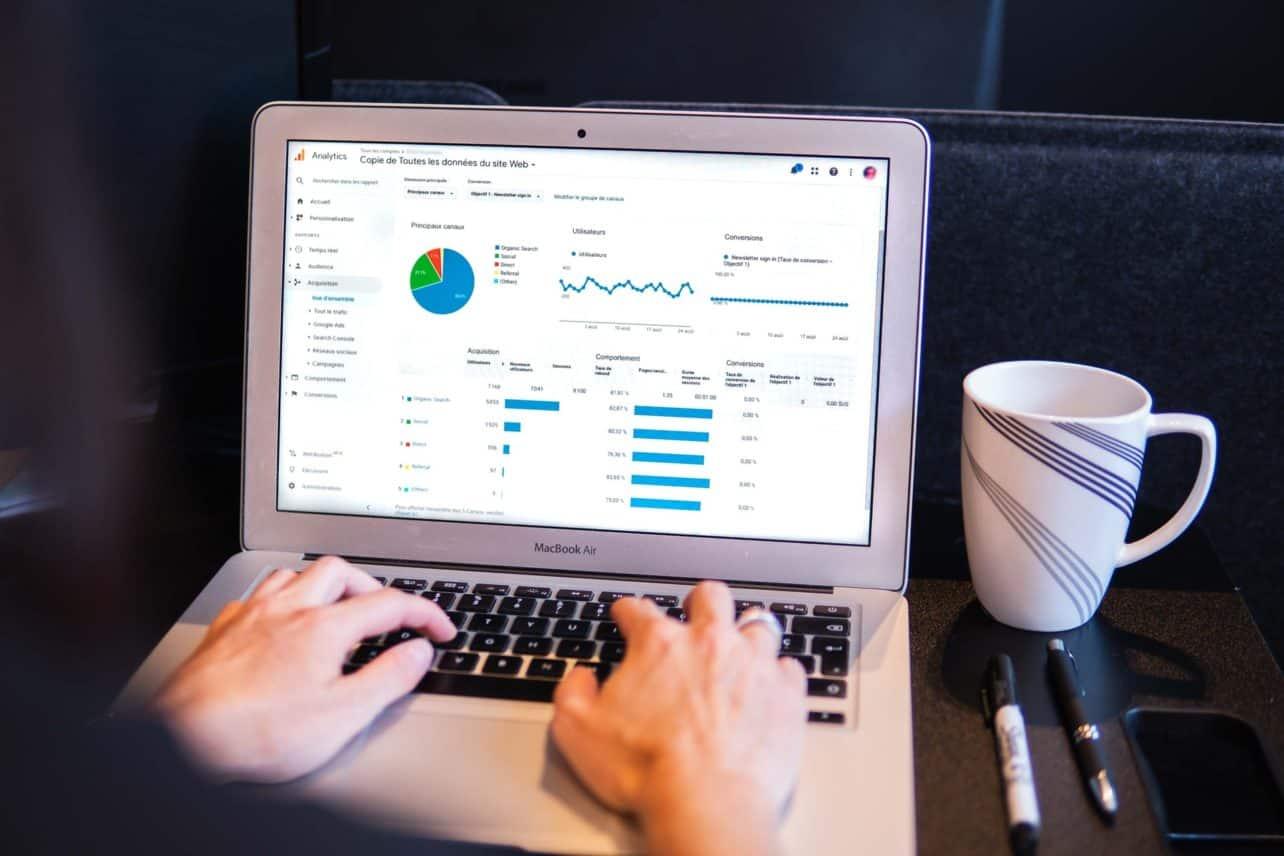 Google Analytics krijgt privacy-update, minder cookies nodig