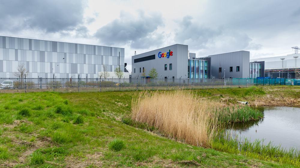 Groningen Seaports sloot in het geheim miljoenendeals voor Google-datacenter