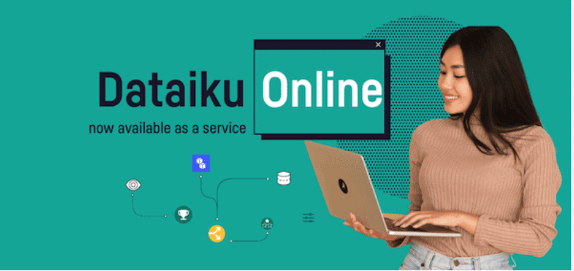 Dataiku Online brengt AI-platform naar de cloud