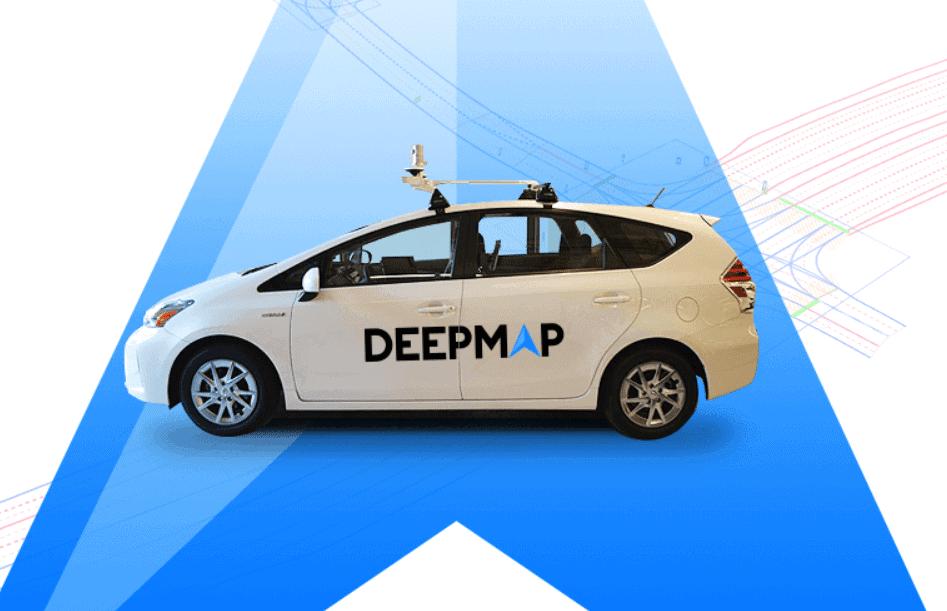 Nvidia koopt DeepMap voor zelfrijdende auto-push