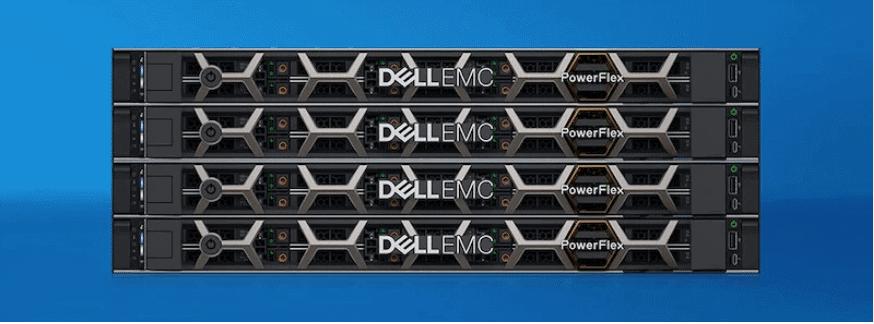 Dell Technologies breidt functionaliteit PowerFlex HCI-portfolio uit