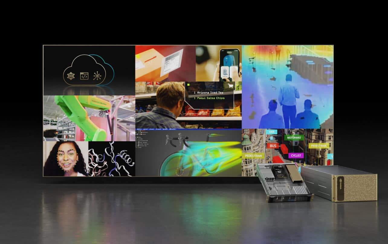 Nvidia geeft met LaunchPad directe toegang tot AI-functionaliteit