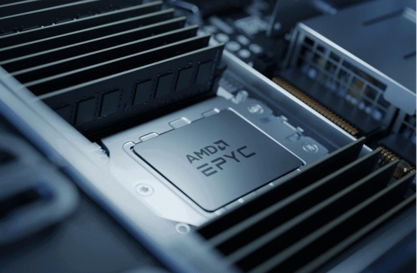 Scaleway presenteert instances op basis van AMD EPYC