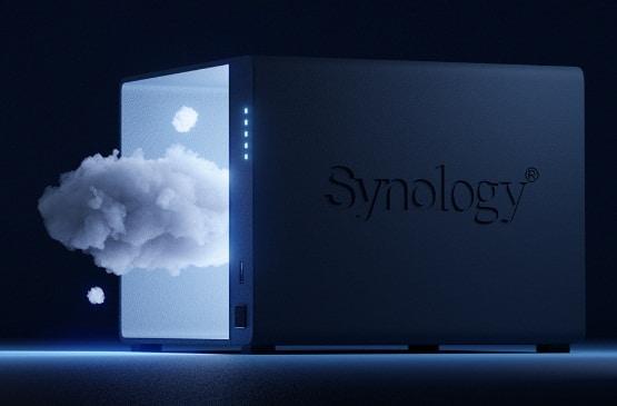 Synology komt met DSM 7.0 en nieuwe C2 services