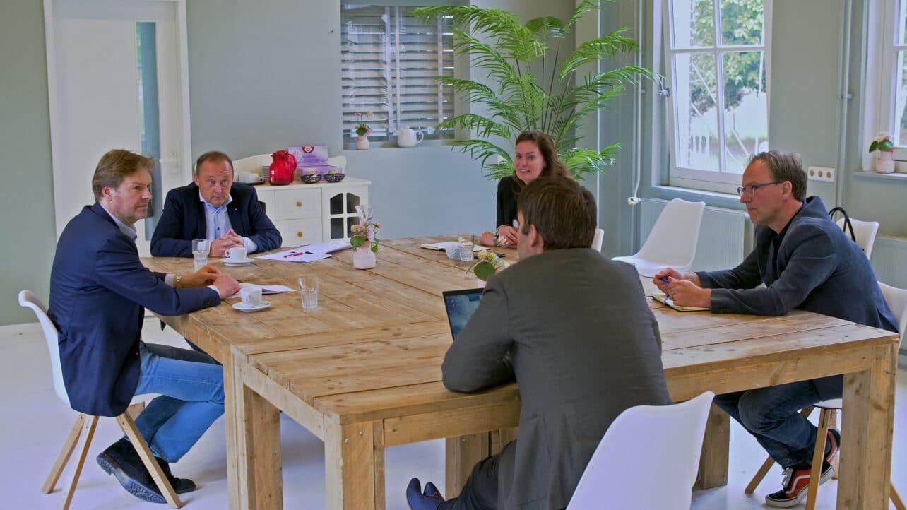 Covid-snelkookpan geeft IT van organisaties enorme boost richting toekomst