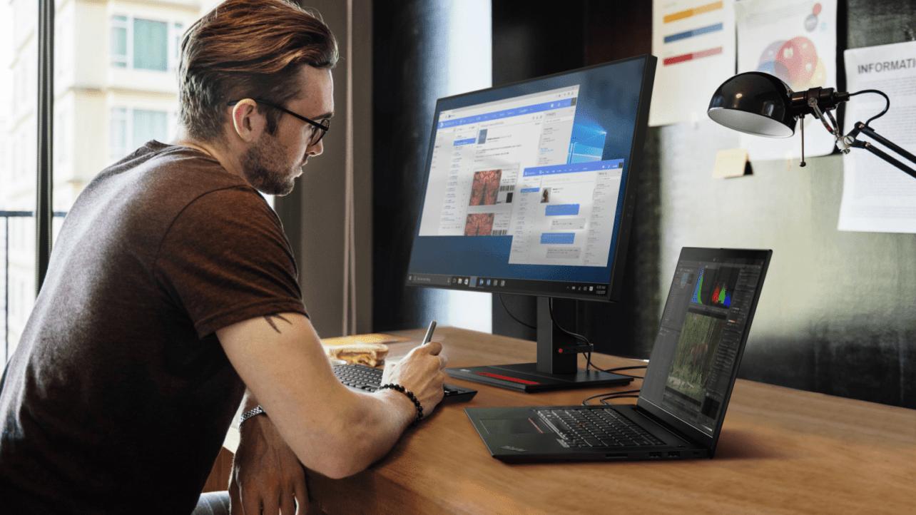 Lenovo kondigt ThinkPad X1 Extreme Gen 4 en meer aan