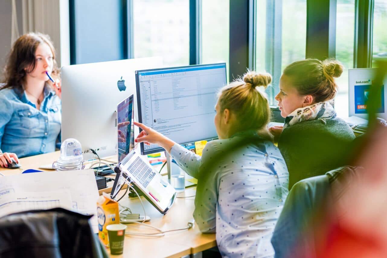 Hoe bol.com Apple en Microsoft via Jamf heeft geïntegreerd