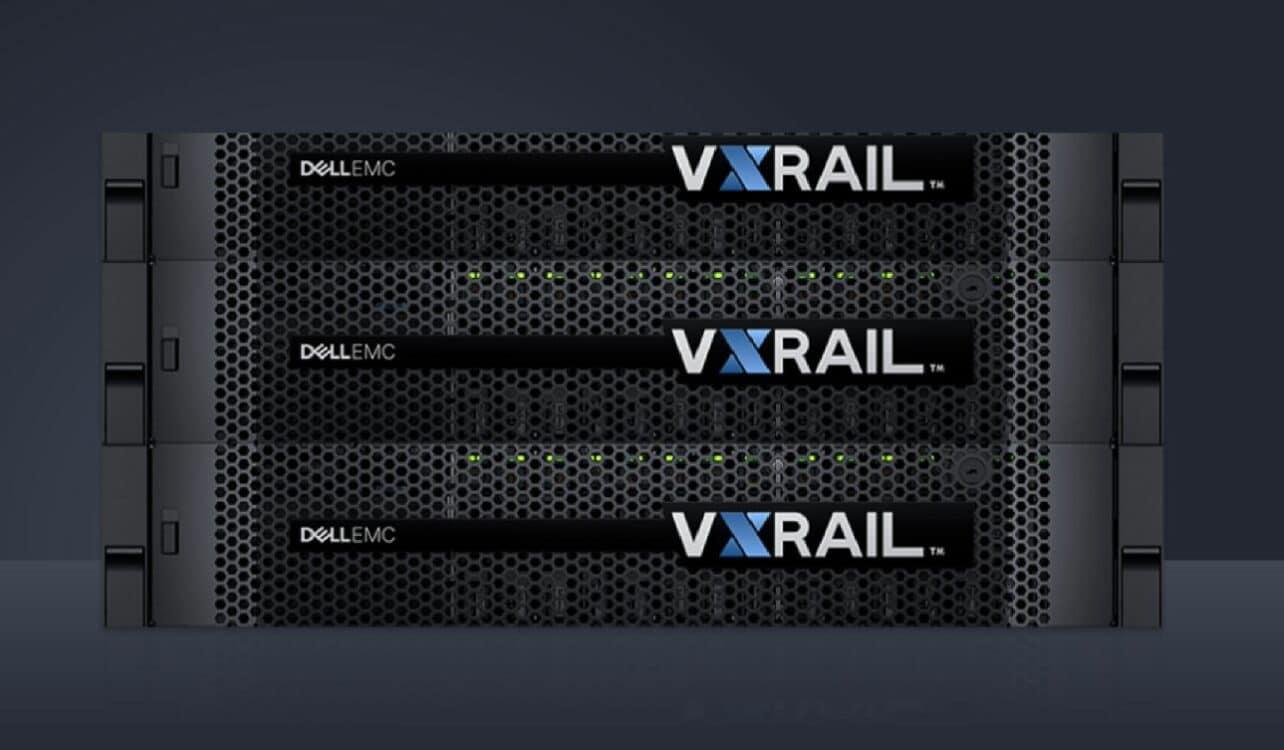 Dell Technologies vereenvoudigt VxRail HCI-portfolio met update