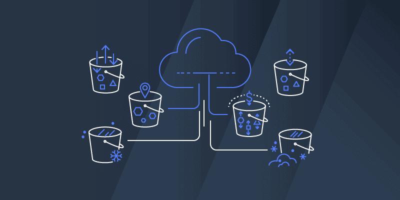 AWS komt met low-code tool Workflow Studio voor cloudapplicaties