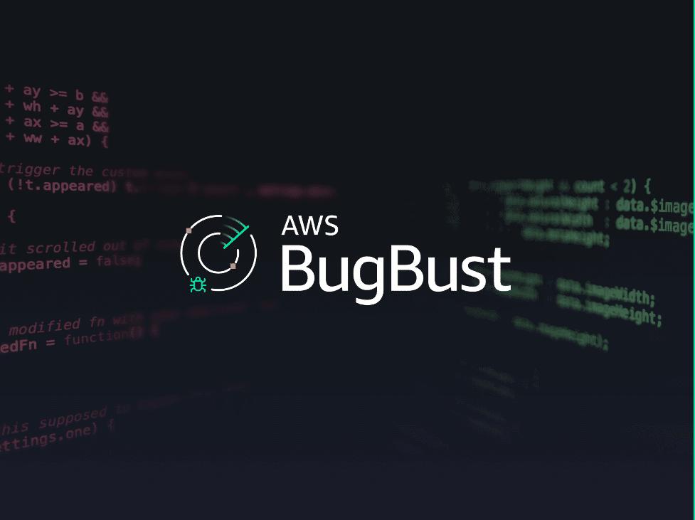 AWS lanceert BugBust-tool voor ontdekken van Java en Python bugs