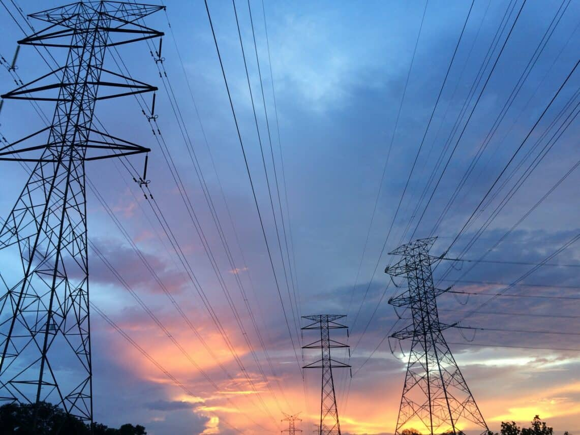 'Ierland loopt gevaar op stroomuitval door groei datacenters'