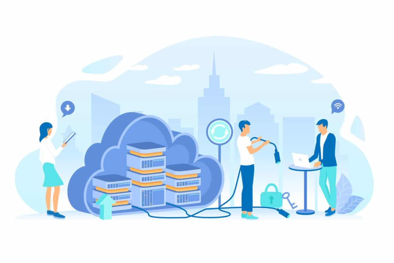Is je cloudpartner wel een gecertificeerde cloud MSP?