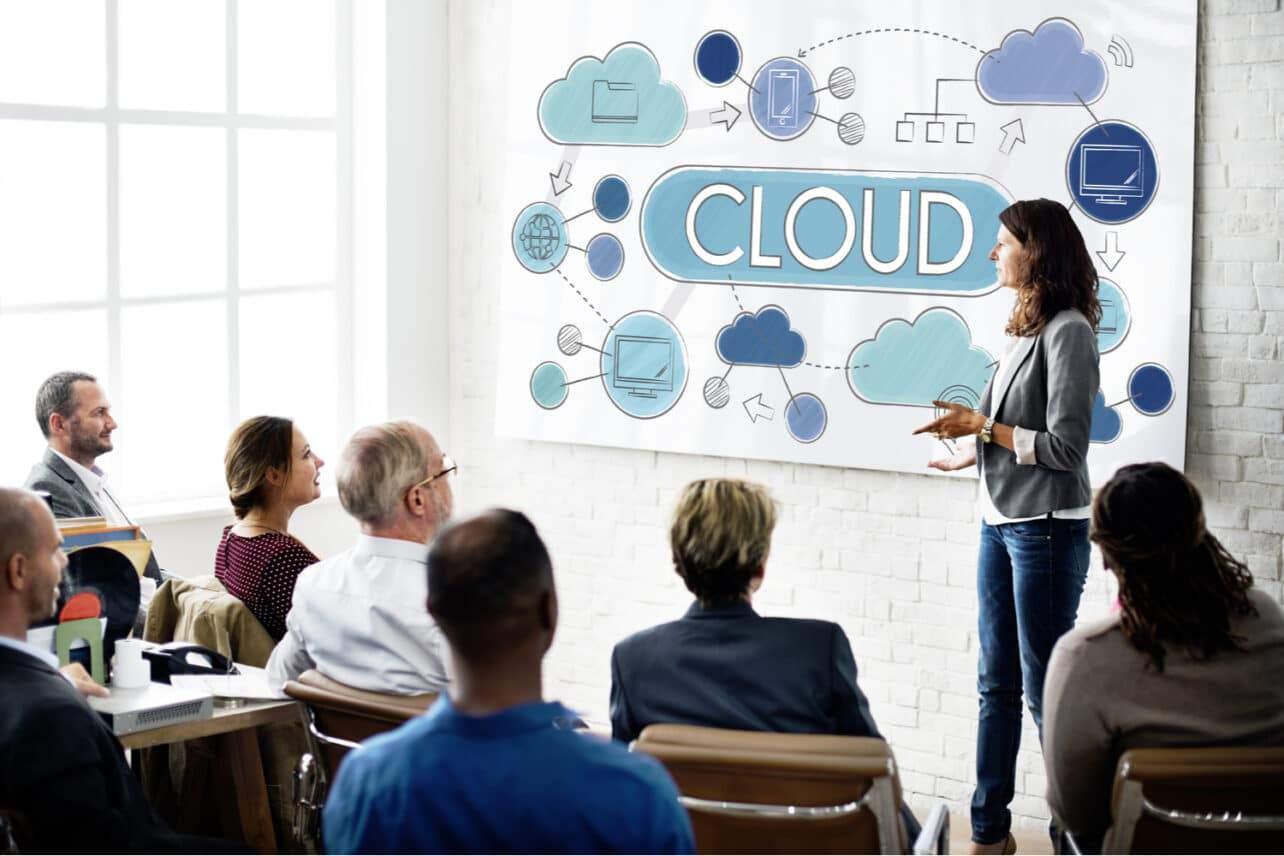 cloud training