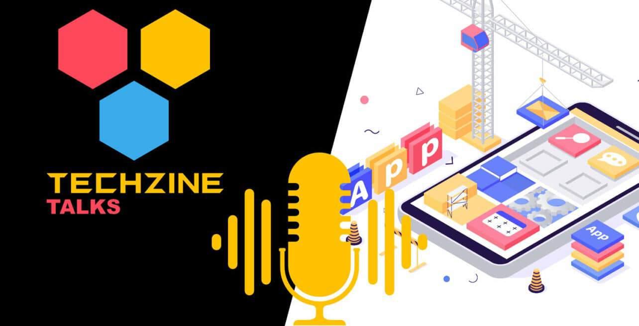 Techzine Talks: De opkomst van low-code en no-code