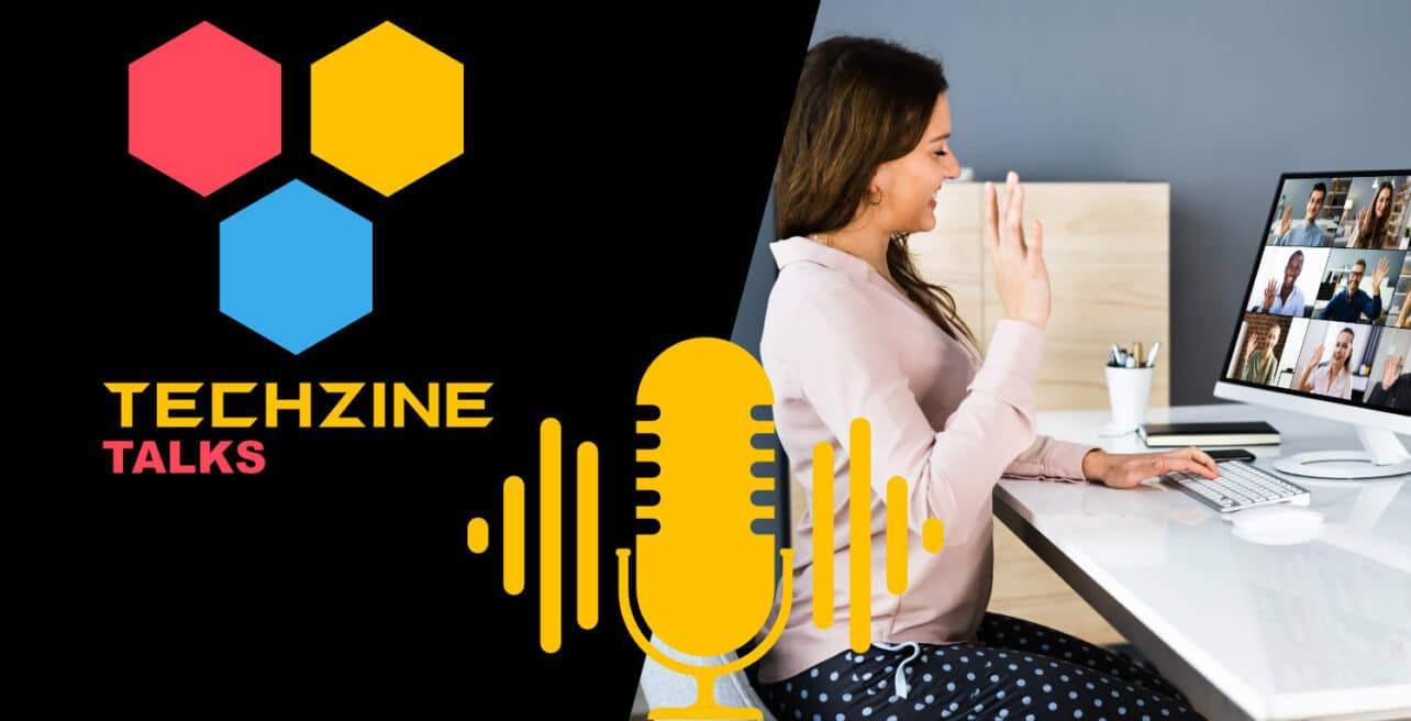 Techzine Talks: Hoe ziet onze werkdag eruit na corona?