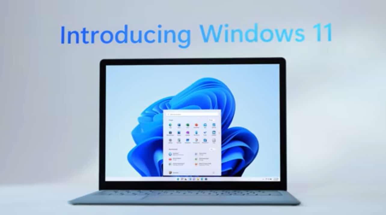 Microsoft lanceert 5 oktober Windows 11 als gratis upgrade