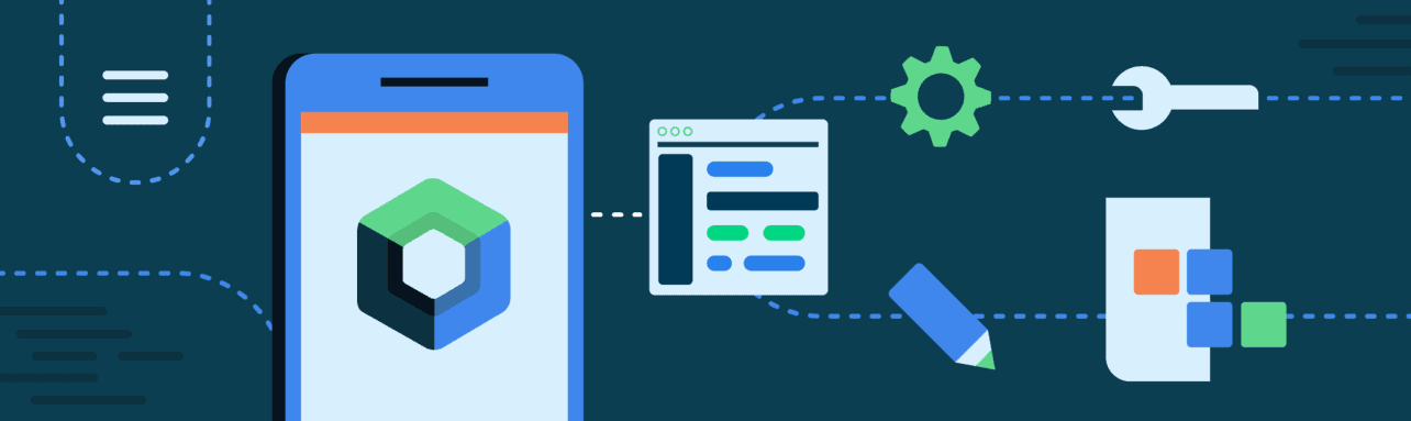 Google optimaliseert UI-tools voor Android-ontwikkelaars