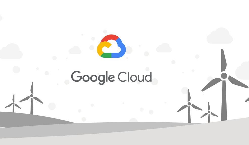 Google Cloud laat gebruikers het meest 'groene' datacenter kiezen
