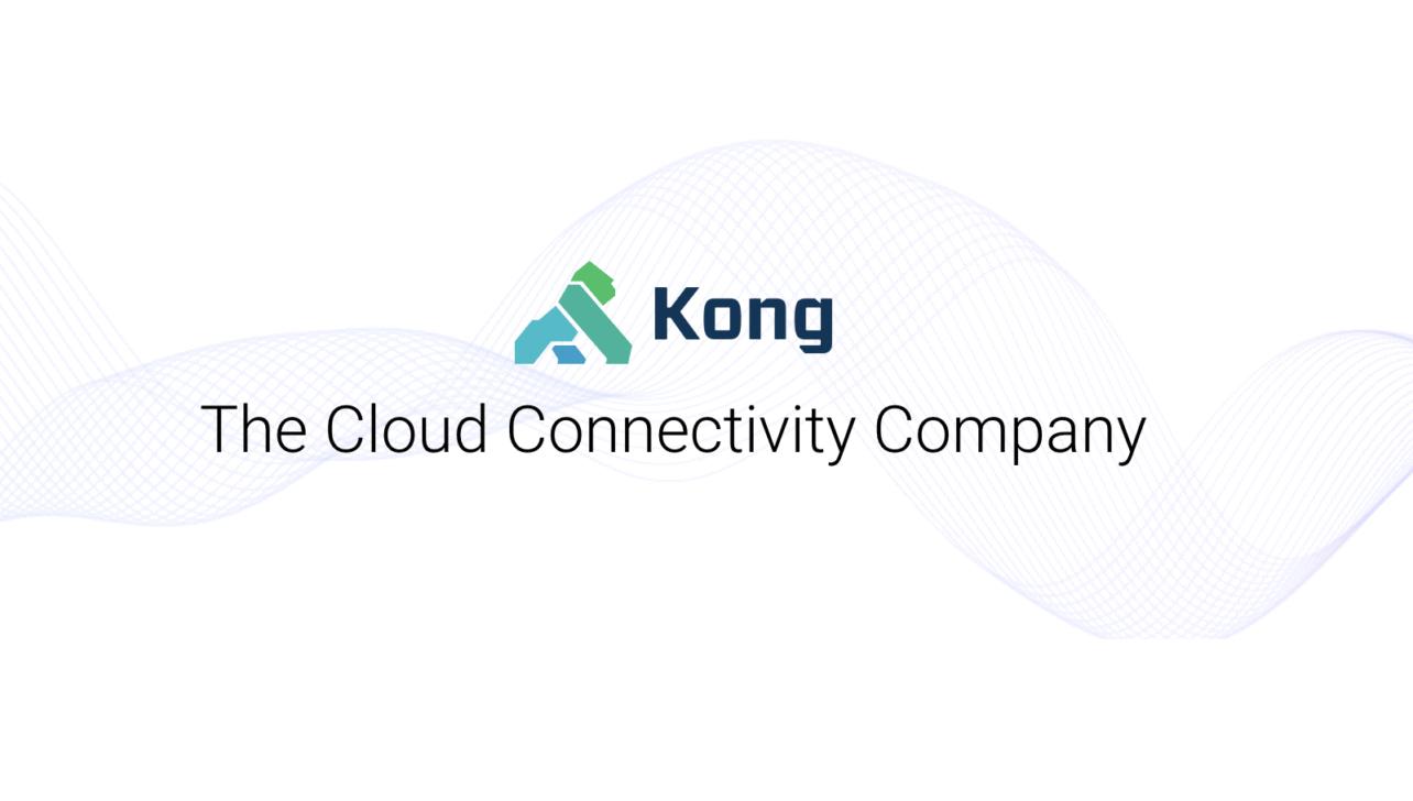Kong Gateway 2.5 komt met testing framework en plugin-updates