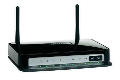 Netgear-routers kwetsbaar voor hackers volgens Microsoft