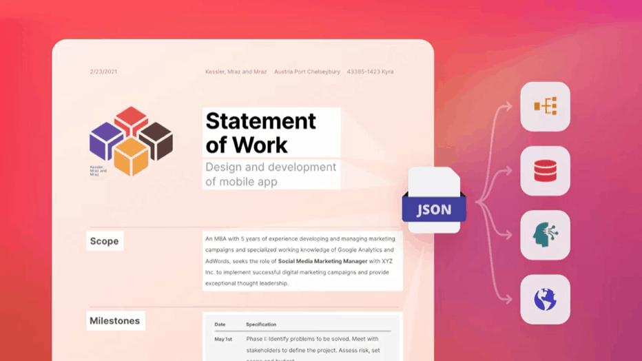 Adobe stapt ook in RPA-markt met nieuwe ontwikkeltools voor PDF