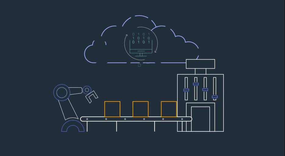 AWS maakt IoT SiteWise Edge algemeen beschikbaar
