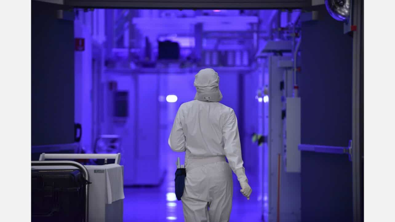 Intel investeert tot 80 miljard euro in Europese chipfabrieken