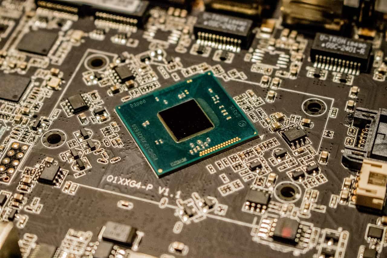 Nederlands Nexperia koopt Britse chipfabrikant Newport Wafer Fab
