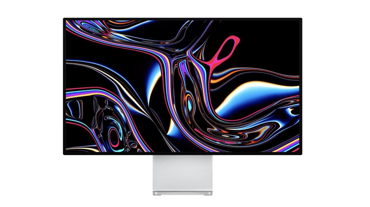 'Apple werkt aan Pro Display XDR-monitor met A13-chipset'