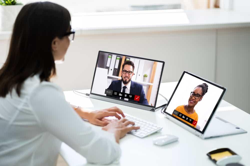Beheer je videoaparatuur, nu virtuele meetings populairder zijn dan ooit