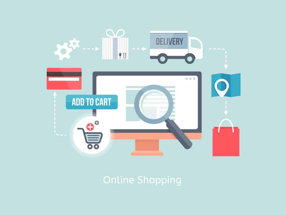 Digitale verkoop neemt grote vlucht, toekomst van sales ligt online