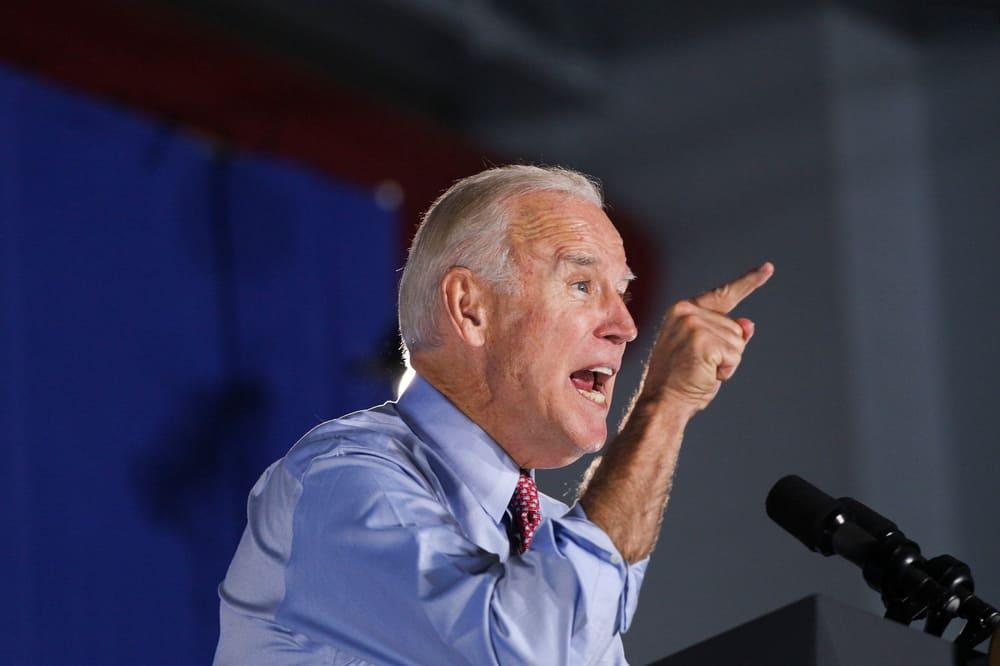 Biden: 'Cyberaanvallen kunnen leiden tot fysieke oorlog'
