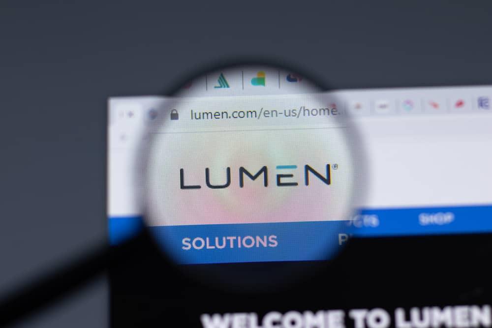 'Lumen Technologies wil consumententak verkopen'