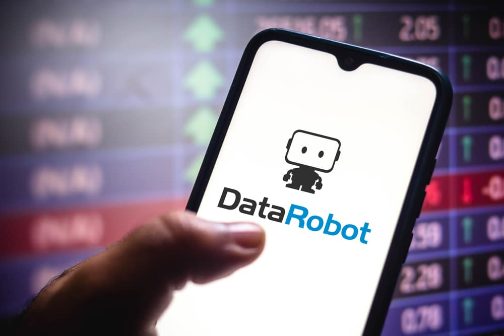 DataRobot lijft machine learningspecialist Algorithmia in