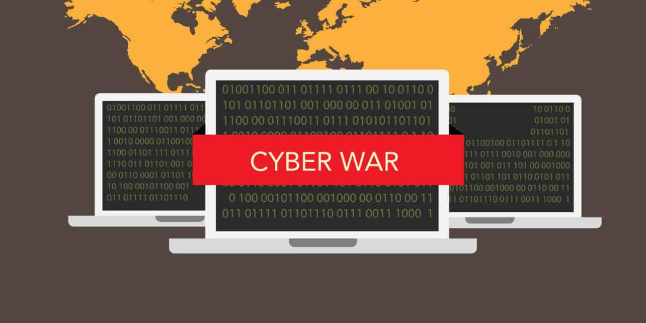 """Cybercrime domineert de wereld: """"zicht op topje van de ijsberg"""""""