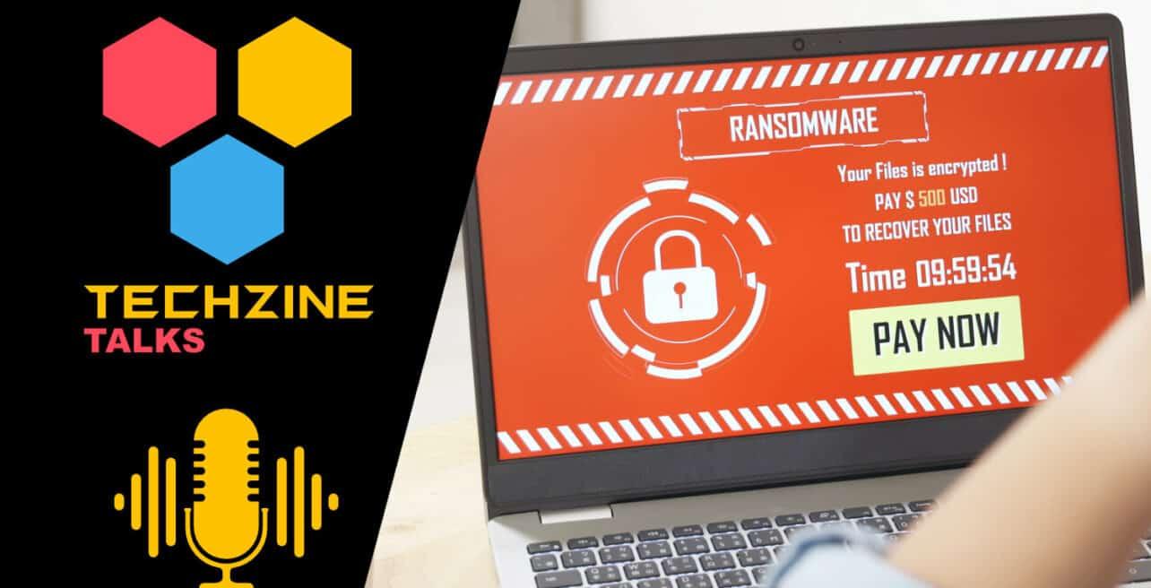 Ransomware – backups zijn niet meer voldoende