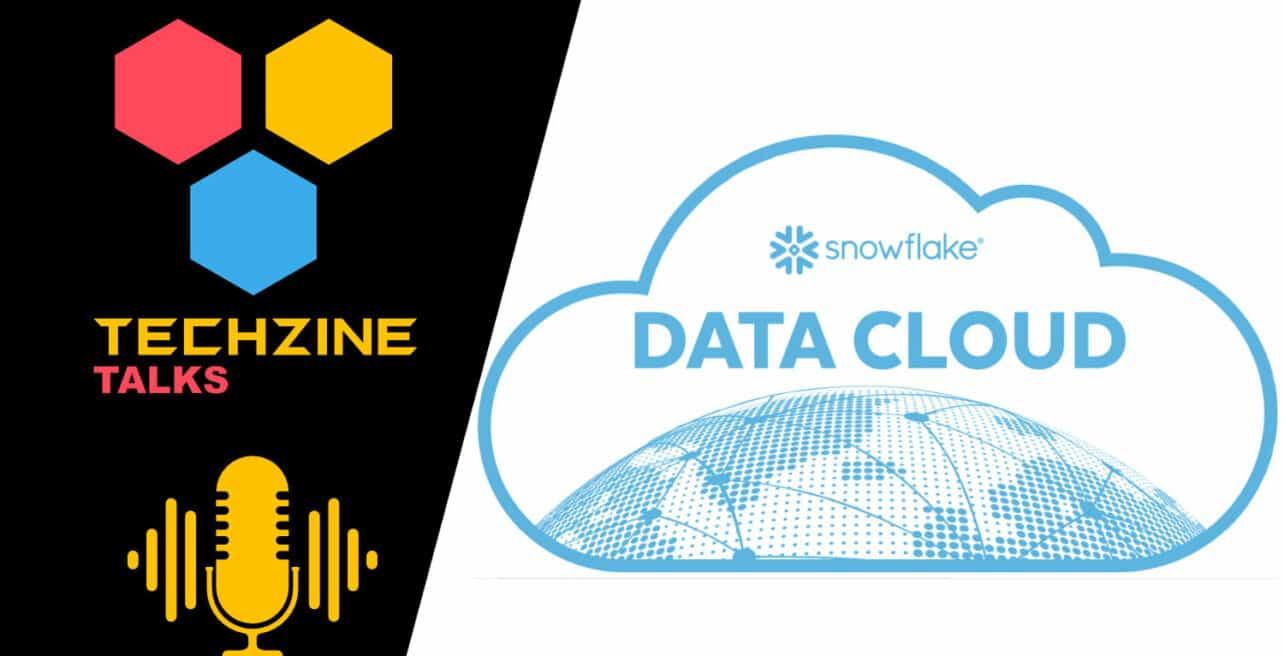 Snowflake – Een nieuw data warehouse of cloud platform?