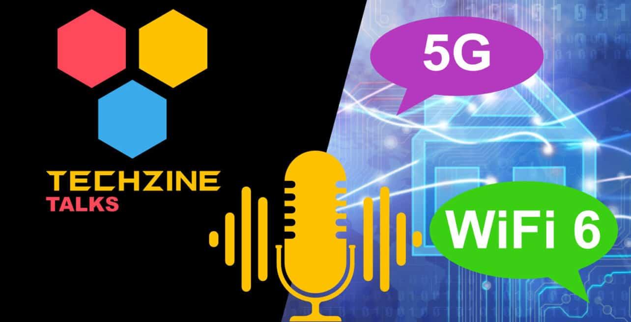 5G vs WiFi: de nieuwe draadloze verbindingen