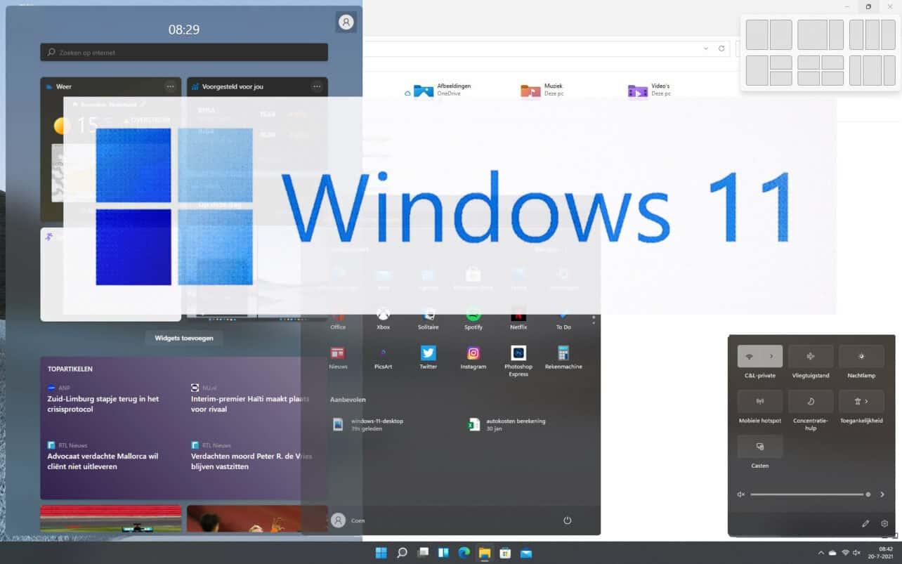 Problemen bij Windows 11 Insiders om van Dev naar Beta te gaan