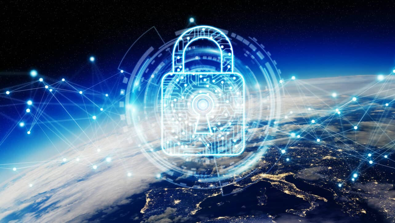 Maak cybersecurity niet het probleem van eindgebruikers