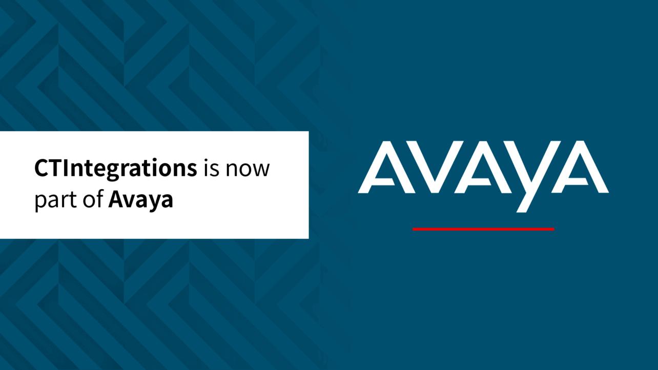 Avaya breidt OneCloud uit met overname CTIntegrations