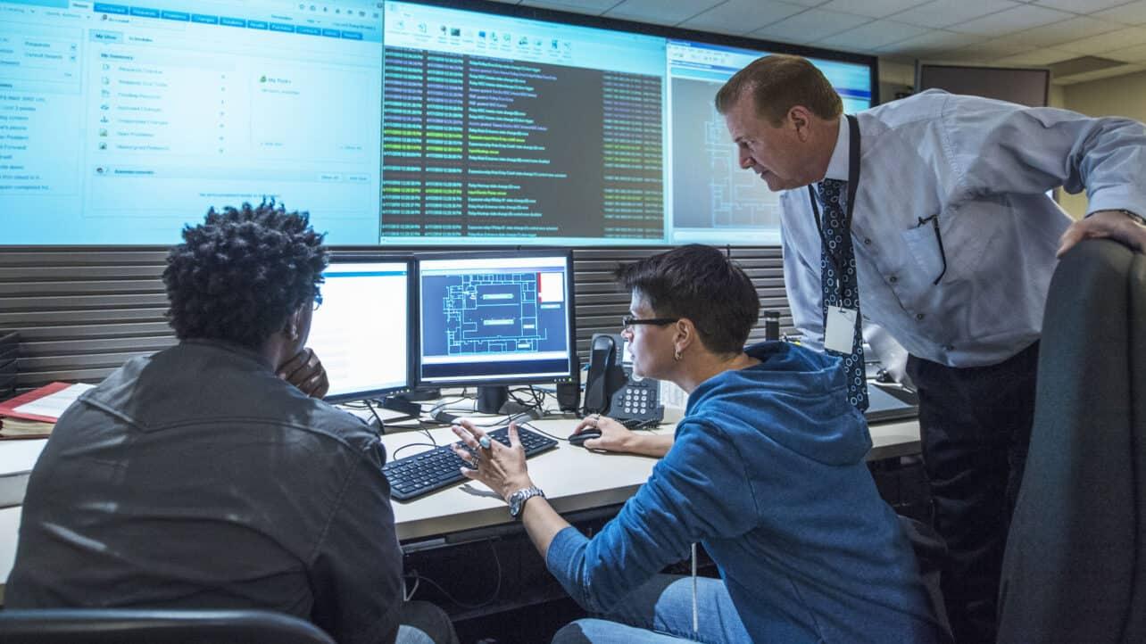 IBM Security Services for SASE zet in op zero trust