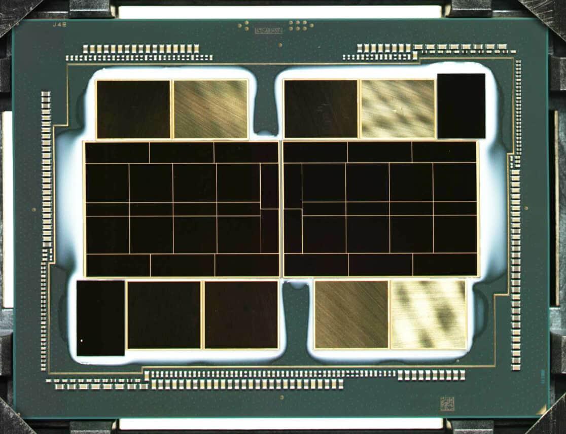 Intel onthult details Ponte Vecchio AI-chip voor datacenters