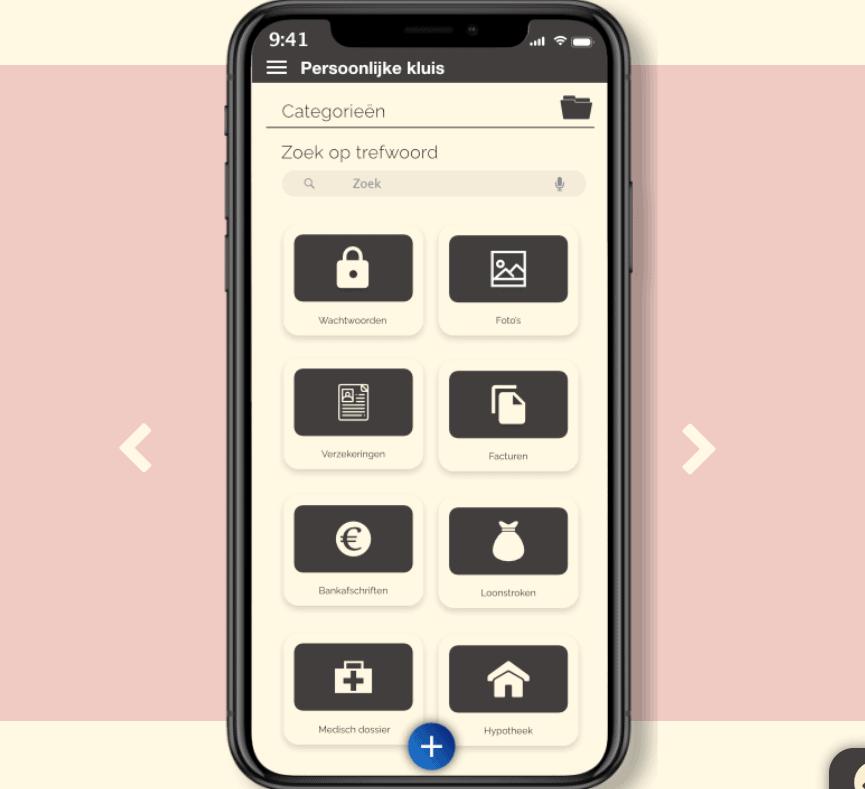 Unisys biedt veilige dataopslag met Mijn Online Kluis