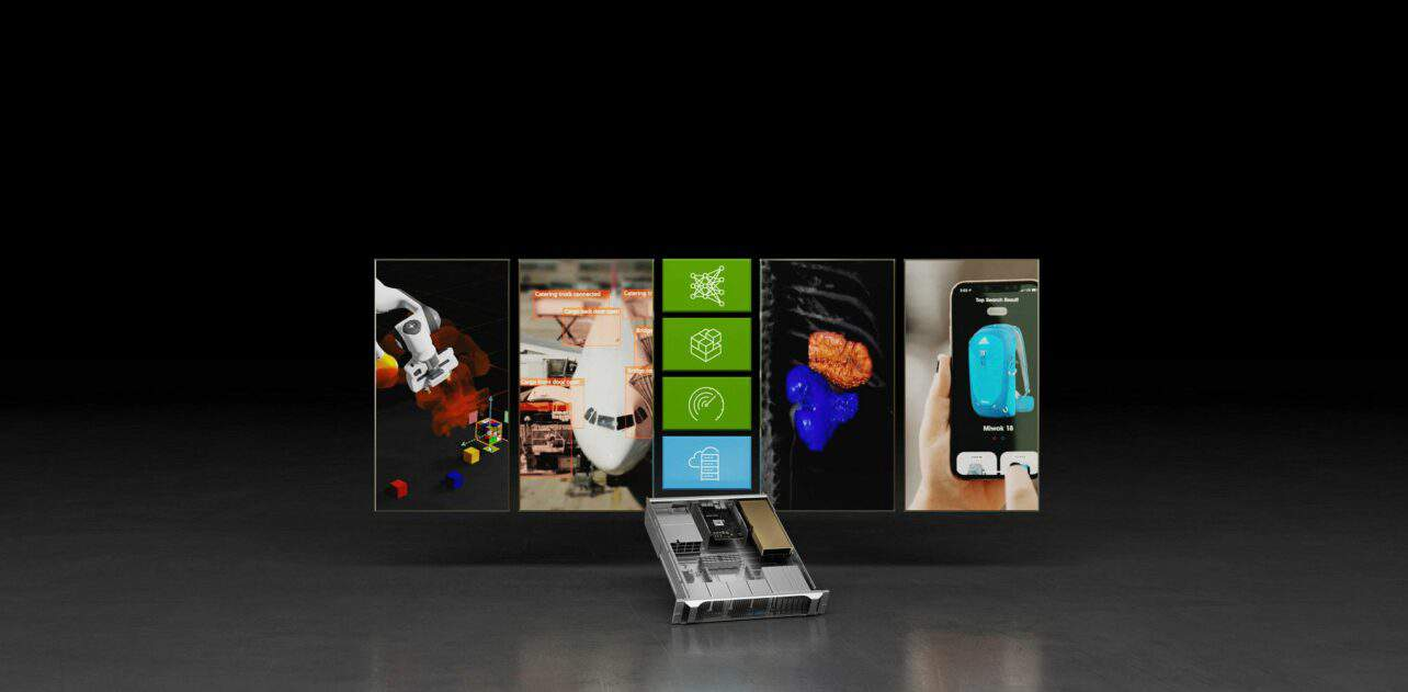 Nvidia lanceert AI Enterprise voor AI-workloads